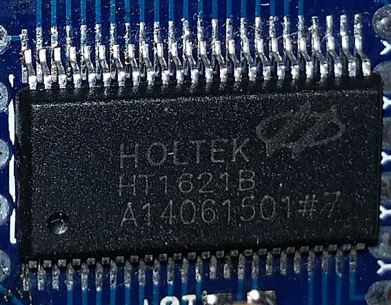 HT1621B